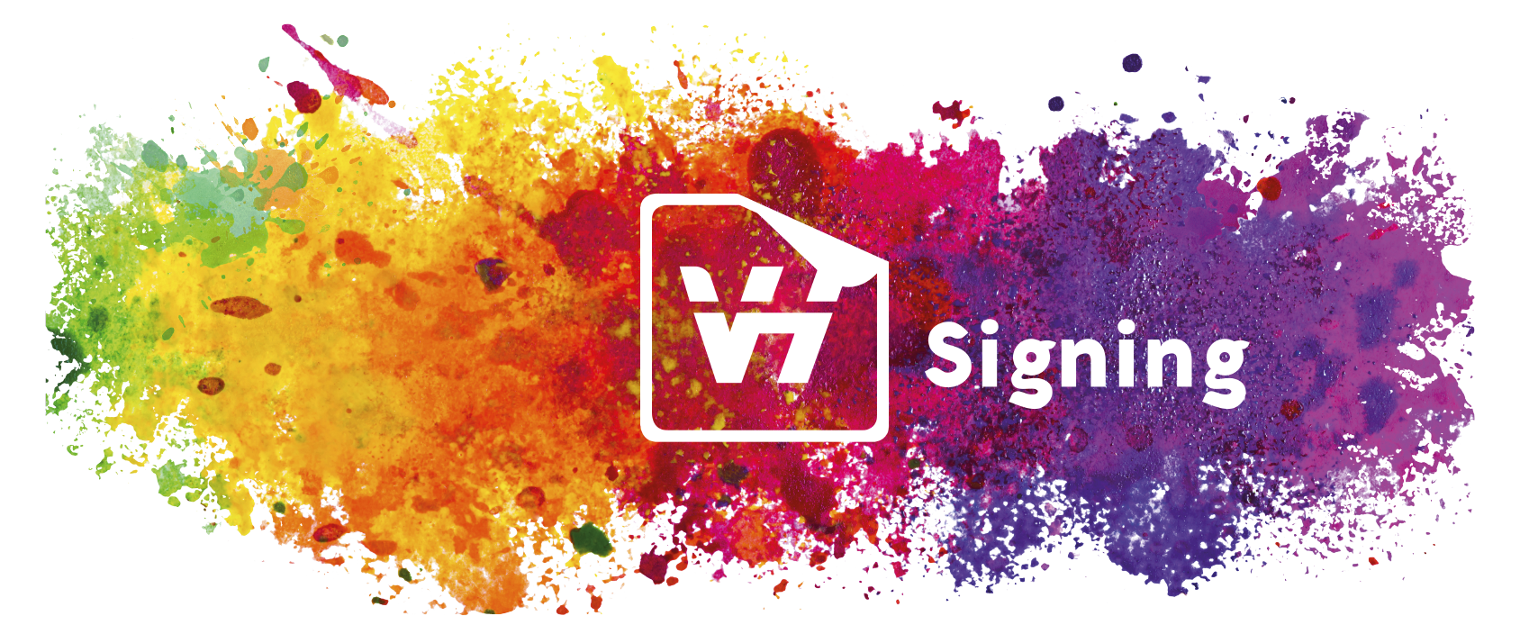 VH Signing